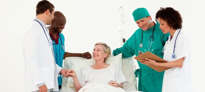 docs with patient